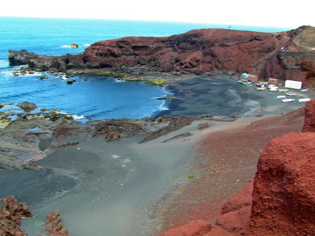 Parque Natural de Los Volcanes