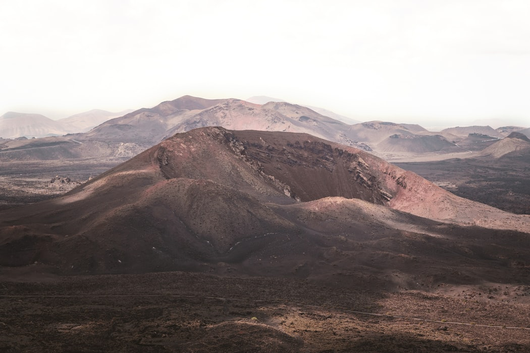 Los mejores lugares de Lanzarote para sacar fotos