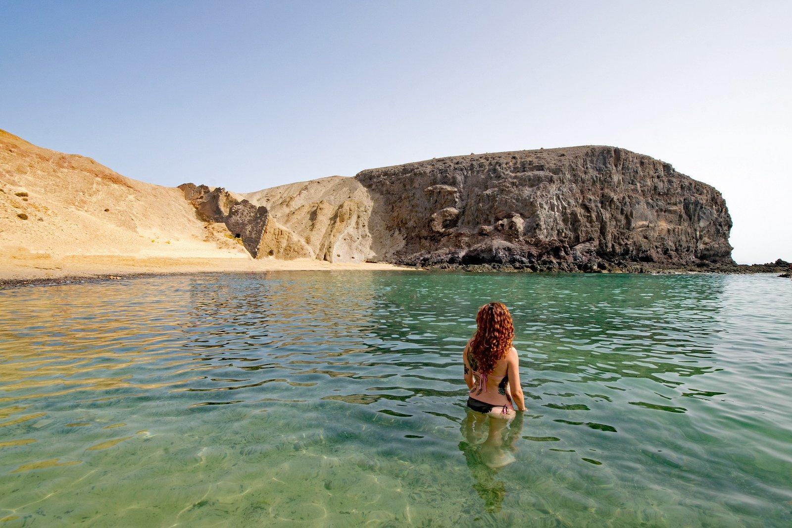 20 razones para visitar Lanzarote este verano