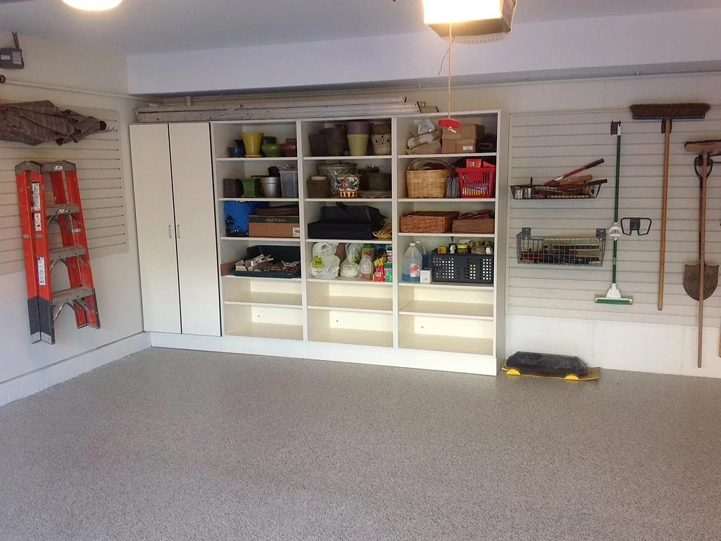 5 Garage Storage Ideas To Declutter Your Garage Space