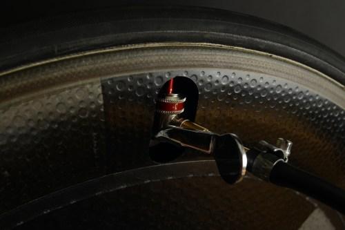Discs Wheelsに使える「HIRAME ポンプヘッド(横カム)」編
