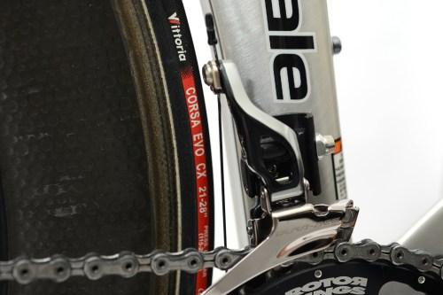 BBB自転車用スピードワイヤーシマノ用「BCB-10」装着