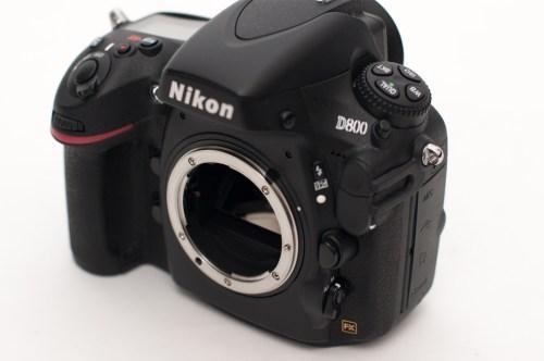 ニコンのオールドレンズはどのタイプならデジタル一眼(D800)で使えるのか?
