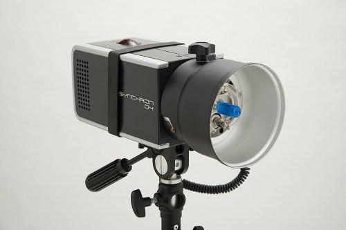 COMET(コメット)シンクロンSYNCHRON直射&18cm&オパのF値計測