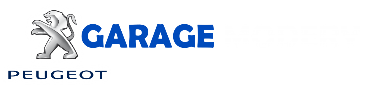 GARAGE MODERY