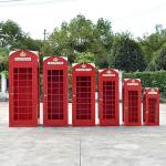 Telephone booth4