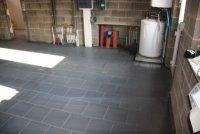 carreler le sol du garage guide de