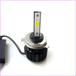 LED GALAXY COB H4 5000K