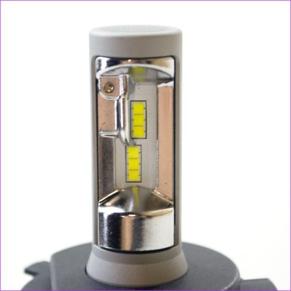 LED лампы GALAXY ZES H4 5000K, запорожье LED лампы GALAXY ZES H4 5000K, купить запорожье LED лампы GALAXY ZES H4 5000K