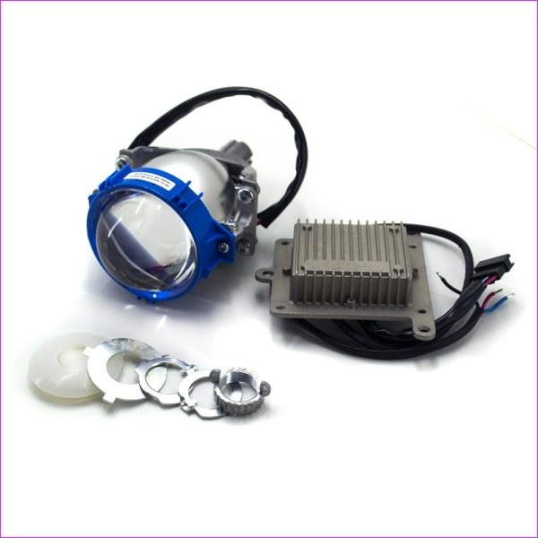 """Optima Premium 3,0"""" 5500k линза светодиодная, Optima Premium 3,0"""" 5500k линза светодиодная купить в запорожье"""