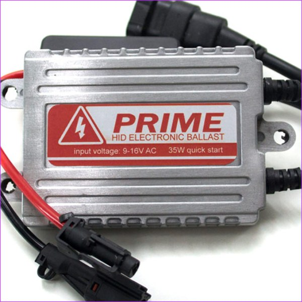 PRIME QS Slim 12v 35w блок розжига, купить запорожье PRIME QS Slim 12v 35w блок розжига