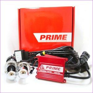 Комплект биксенона Prime DC H4, продажа Комплект биксенона Prime DC H4, купить в запорожье Комплект биксенона Prime DC H4, недорогой Комплект биксенона Prime DC H4, бюджетный Комплект биксенона Prime DC H4