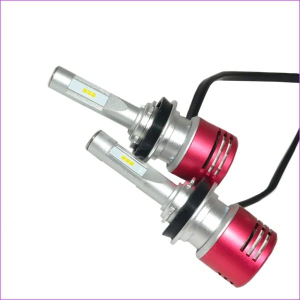 LED Contrast Favorit H1