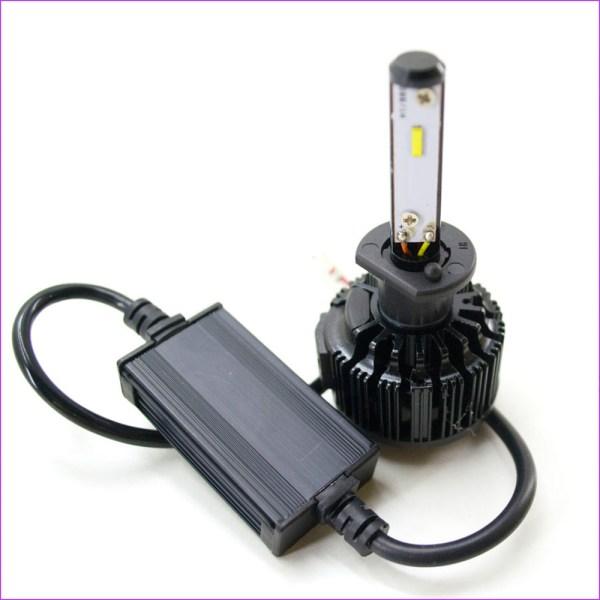 LED GALAXY CSP H1