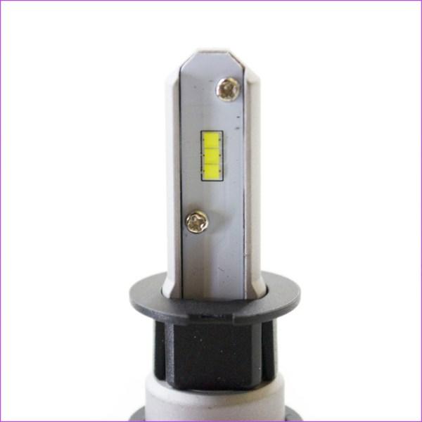 светодиод LED GALAXY ZES H3