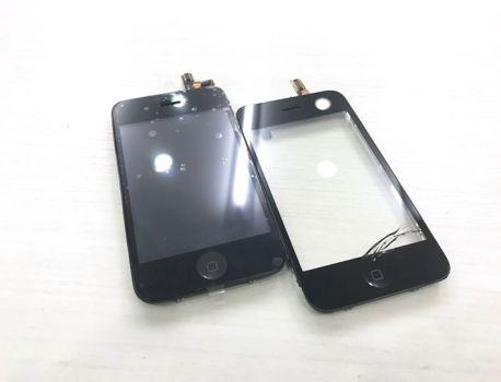 iPhoneもAndroidも修理受付中!