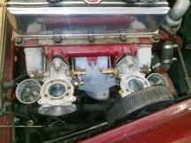 MG TF Carburettors 2