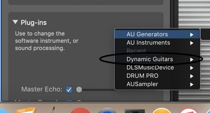How To Install Plug-Ins Into GarageBand - Garageband