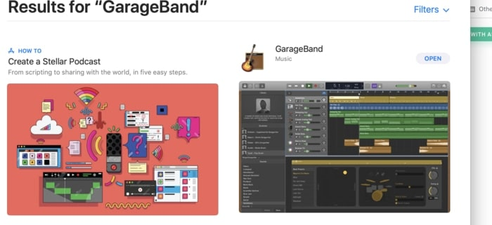 How To Download Garageband On Your Macbook - Garageband