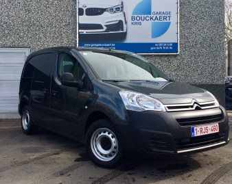 Citroën Berlingo 01/2017