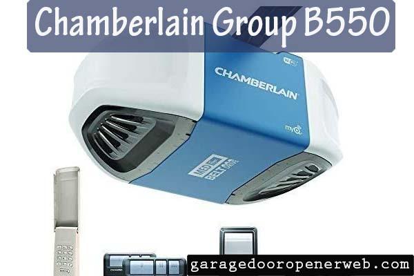 Chamberlain Group B550