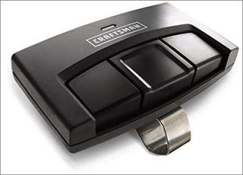 Craftsman 30498 Garage Door Opener Universal Remote Control