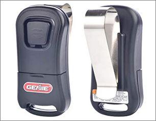Genie Single Button Garage Door Opener Remote