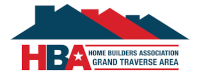 Grand Traverse Home Builders Association Logo