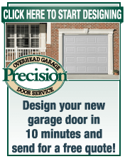 Lakewood garage door