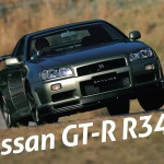 How Much Did The Nissan Gt R R34 Cost New Garage Dreams