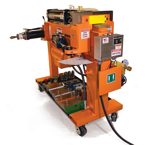 huth hb 10 complete exhaust pipe bender
