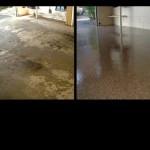 Concrete Floor Repair Boston