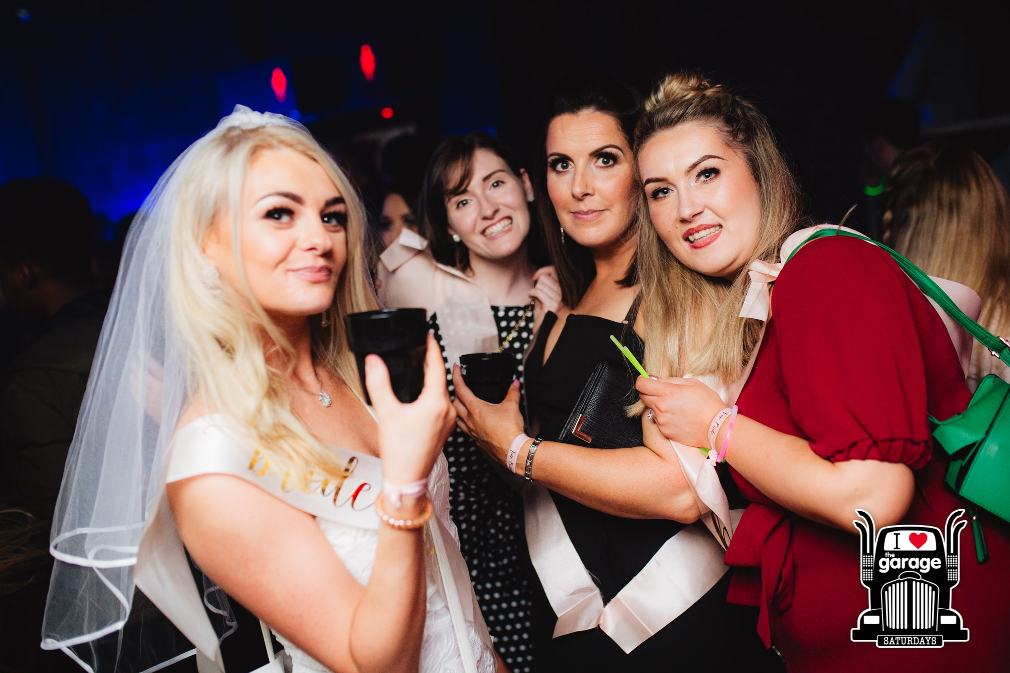 Best of Photos July The Garage Nightclub Glasgow