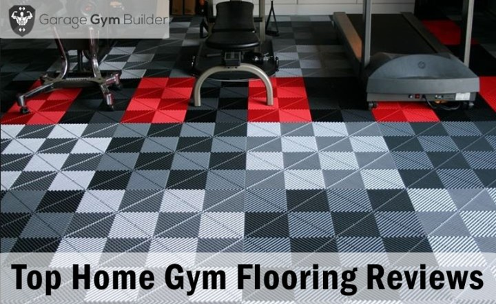 Best Home Gym Flooring Reviews August 2018 Best Home Gym Flooring
