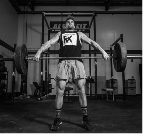 Crossfit crossfit southside united states