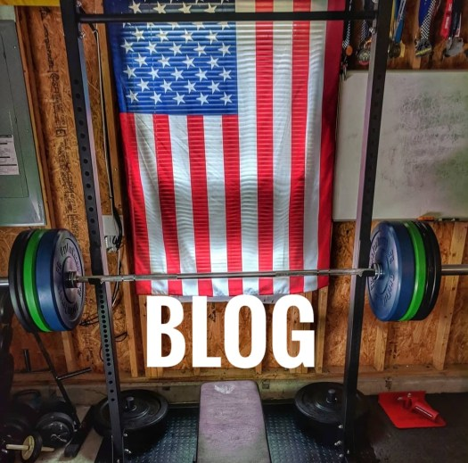 Garage gym experiment u2013 enhancing your home gym experience