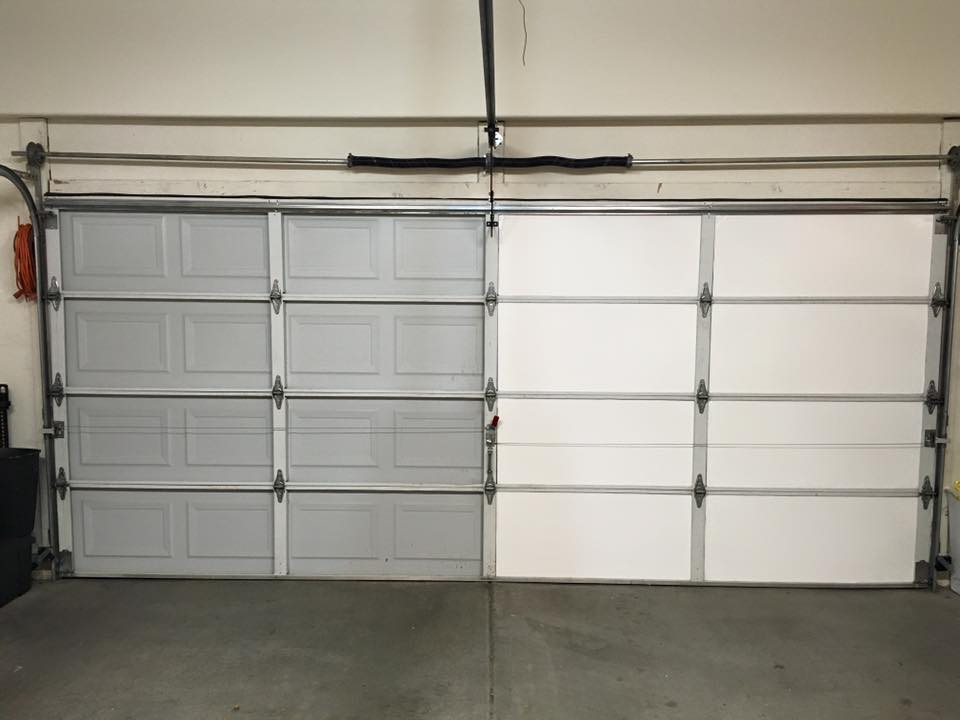 Winter is here ways to stay warm in your garage gym