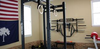 Rogue R3 Power Rack Review