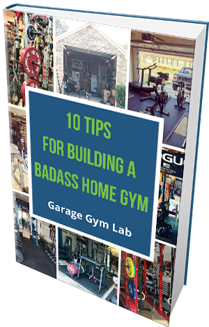 10 Tips Badass Cover Garage Gym Lab