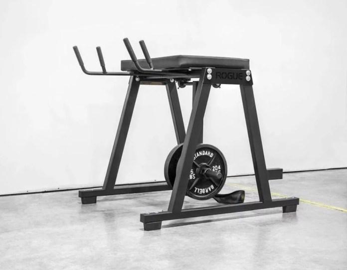 Rogue Fitness RH-2 - Garage Gym Lab