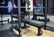 Rep Fitness FB-5000 Garage Gym Lab