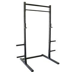 Titan T-3 Squat Rack Garage Gym Lab