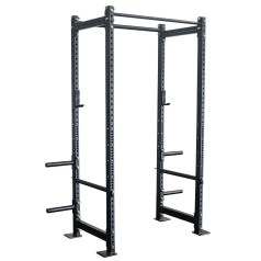 Titan T-3 Power Rack Garage Gym Lab