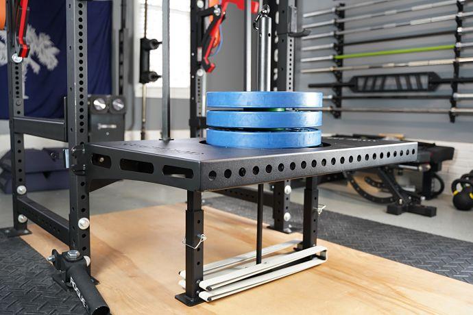 Squatmax Angle Garage Gym Lab