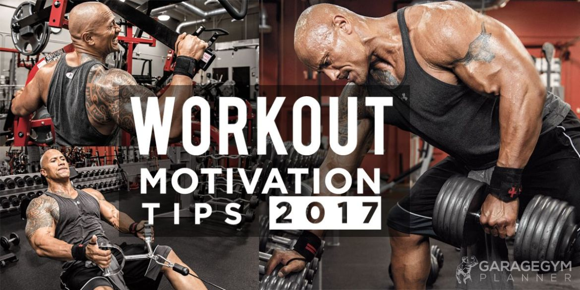 Workout Motivation How To Stay Motivated To Workout 100 Expert Tips