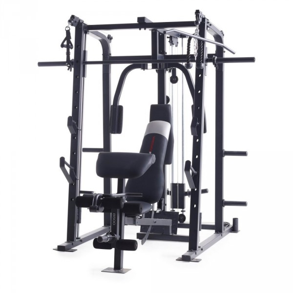 Top 9 Best Joe Weider Home Gyms With Reviews 2018