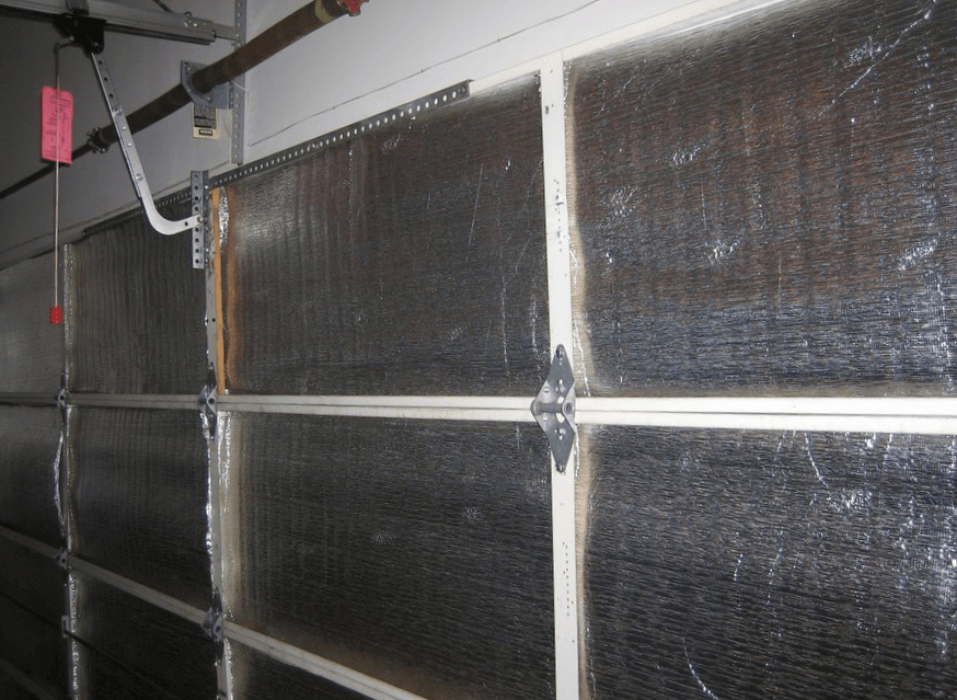 Best insulation for garage door & Best Insulation For Garage Door (Mar. 2018) \u2013 Buyer\u0027s Guide and ...