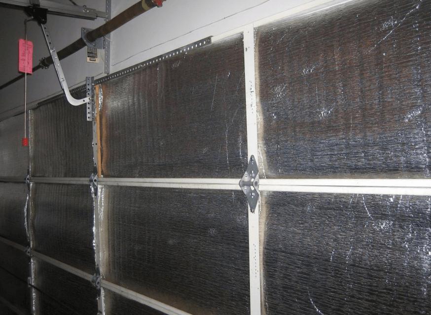 Best insulation for garage door & Best Insulation For Garage Door (June 2018) \u2013 Buyer\u0027s Guide and Reviews