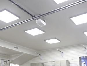 Best Lighting For Garage
