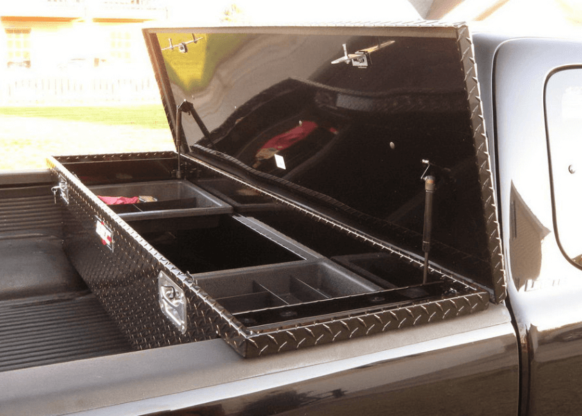 Best Truck Tool Box July 2018 Buyer S Guide And Reviews